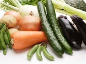軽減税率生鮮食品