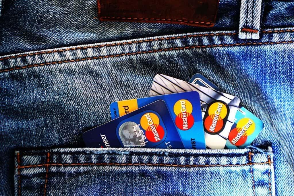士業がクレジットカード作る